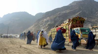 389 registered Afghan families repatriated to Afghanistan: UNHCR