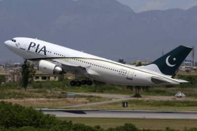 93 Pakistani deportees from US arrive back home through chartered flight