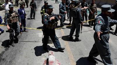 Afghan prison riot leaves 4 inmates dead