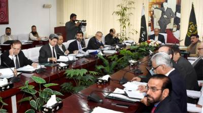 ECC takes several important decisions during meeting