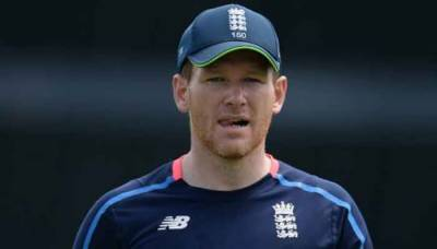 ICC suspended England Captain Eoin Morgan from fourth ODI against Pakistan