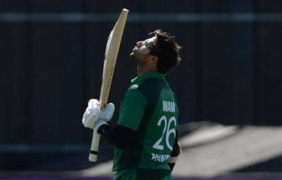 Imam ul Huq makes history, breaks former Indian skipper Kapil Dev 36 years old record