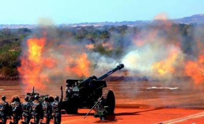In a worst blow, Indian Army rejects country made substandard arms and ammunitions