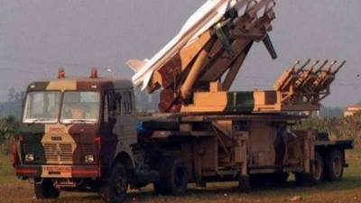 Indian Army to deploy new Air Defence Missile Systems along border with Pakistan: sources