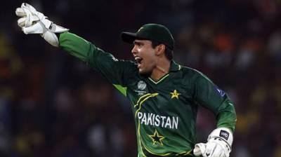 Kamran Akmal yet again blasts Pakistan Cricket team selection criteria