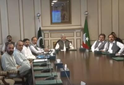 KP CM directs to open Swat motorway for traffic before Eid-ul-Fitr