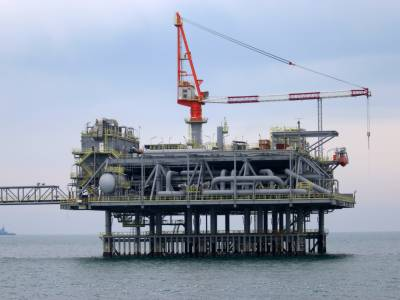 Offshore drilling near Karachi coast completes, Billions of dollars Reserves expected