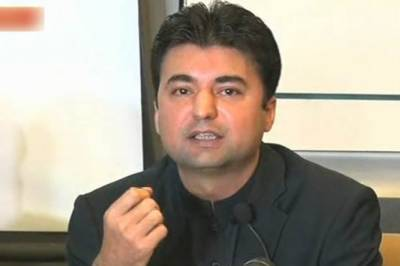 Pakistan Post revenue increases Rs6 billion within a year: Murad