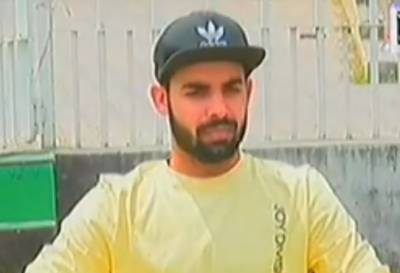 Pakistani team has capability to win world cup: Shadab