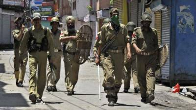 Police recalling released associates to police stations: JI IOK