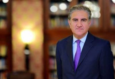 South Punjab province will ensure effective administration: Qureshi