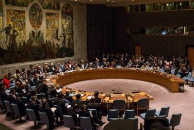 UN Security Council places ISIS Khorasan operating in Pakistan and Afghanistan on sanctions list