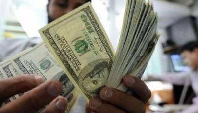 US dollar hits historic level against Pakistani Rupee after a big jump