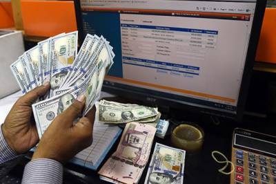 US dollar likely to hit Rs 160 mark against Pakistani Rupee