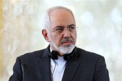 US-Iran tensions: Washington unnecessarily escalating situation: Zarif