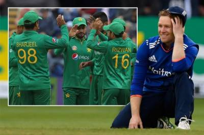 Why England Skipper Morgan has been banned from 4th ODI against Pakistan?