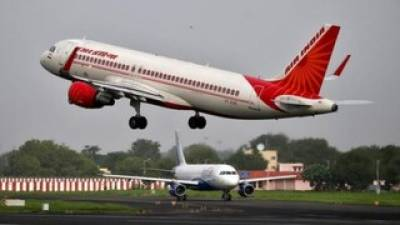 Air India Captain sexually harass female co pilot in flight