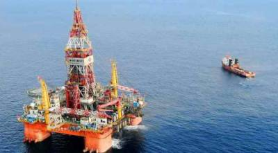 Big news hinted from the offshore drilling in Pakistan over biggest oil and gas reserves