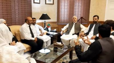 Court's decision regarding school fee to be implemented: CM KP