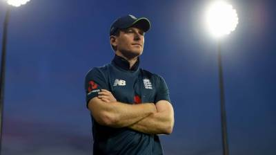 Eoin Morgan suspended for Nottingham ODI after second over-rate offence