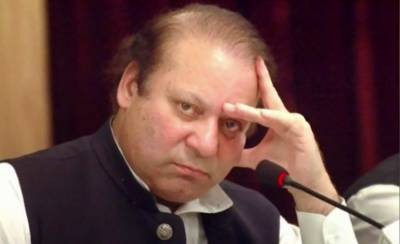 From inside jail, Nawaz Sharif is worried about Pakistani nation, inflation and dollar rate hike