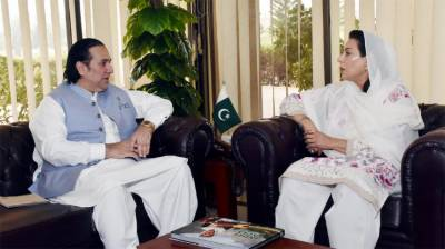 Gilgit-Baltistan is asset of country: Fehmida