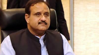 Govt adopts zero tolerance policy against corruption: CM Punjab