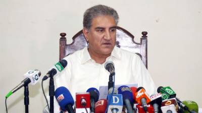 Govt holding consultations regarding creation of South Punjab Province: FM