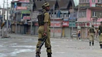 Indian authorities impose curfew-like restrictions in Magam, Budgam towns