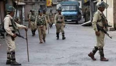 Indian forces martyred five more Kashmiri youth in fake encounters