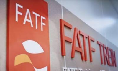Pakistan delivers a big humiliation to India in China during FATF session