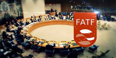 Pakistan held key meeting with FATF officials in China