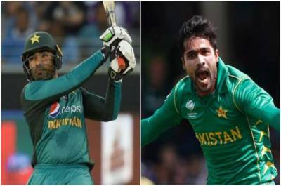 Pakistan to add two more cricketers to World Cup squad