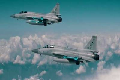 Pakistan to start production of fourth generation JF 17 fighter Jets