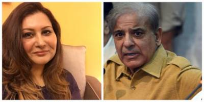 Pakistani government officer Kulsoom Hai breaks silence over reports of secret marriage with Shahbaz Sharif