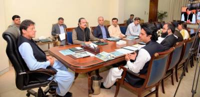 PM Imran Khan gives important directions over electronic and print media