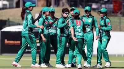 T20: Pakistan Women beat South Africa Women by seven wickets