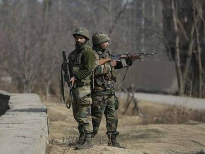 Three Indian Army soldiers killed, injured in Occupied Kashmir