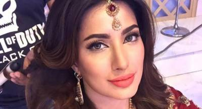 Mehwish Hayat rejected a big offer from Bollywood