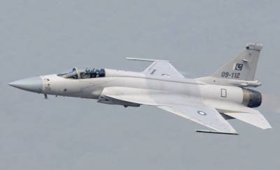 PAF gets an unprecedented booster, eyes not even in American F16 fighter jets