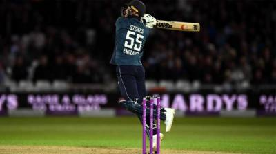 4th ODI: England beat Pakistan by three wickets