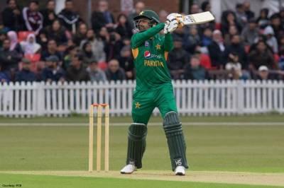 Despite scoring century, Babar Azam blasted for ruining Pakistan's game