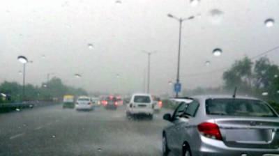 Dust-thunderstorm rain expected in Peshawar, Rawalpindi, GB, Kashmir
