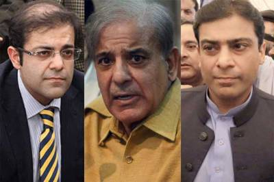 How Sharif family did money laundering worth billions from Pakistan? Stunning Revelation made