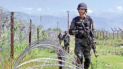 India increases military buildup along WB in Occupied Kashmir
