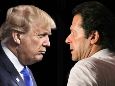Meeting between PM Imran Khan and President Donald Trump possible