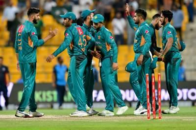 Pakistan Cricket team makes a unique record in history of ODI Cricket