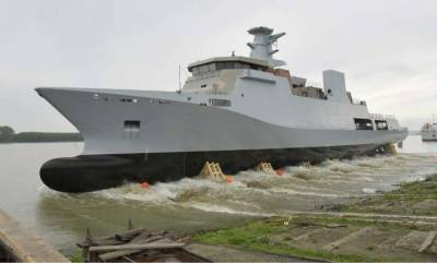 Pakistan Navy gets a big boost