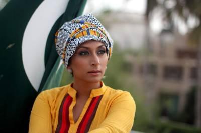 Pakistani origin filmmaker Iram Parveen Bilal makes it to top Directors of Cannes Film Festival
