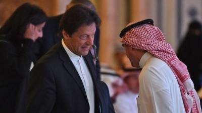 PM Imran Khan to address OIC session in Saudi Arabia: Sources